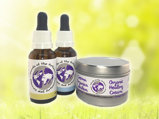 CBD Packages